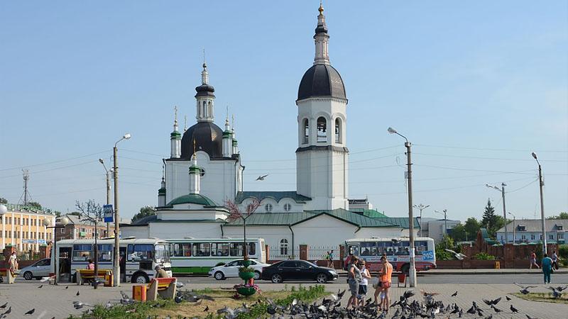 Погода в белгороде на 10 дня в белгороде